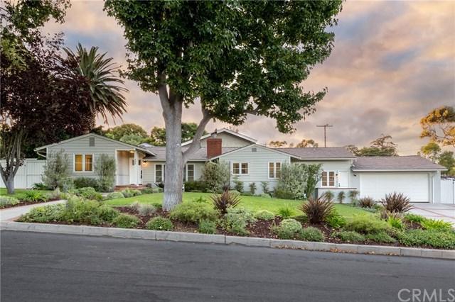 405 Via Colorin, Palos Verdes Estates, CA 90274 (#SB18243876) :: Millman Team