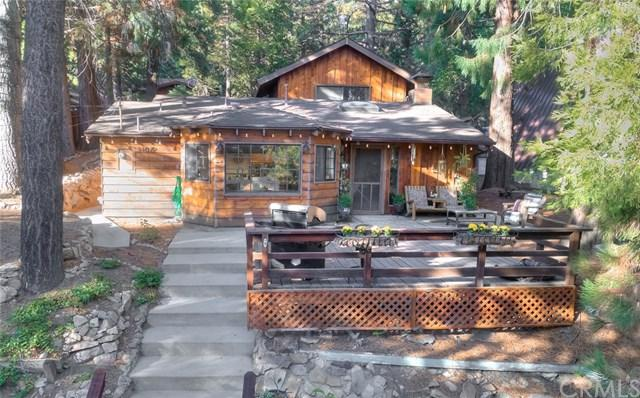 31072 All View Drive, Running Springs Area, CA 92382 (#CV18248584) :: The Laffins Real Estate Team