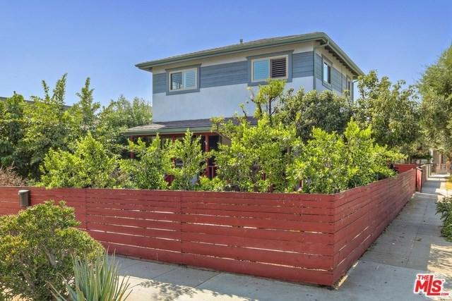 1125 N Avenue 54, Los Angeles (City), CA 90042 (#18396216) :: The Laffins Real Estate Team
