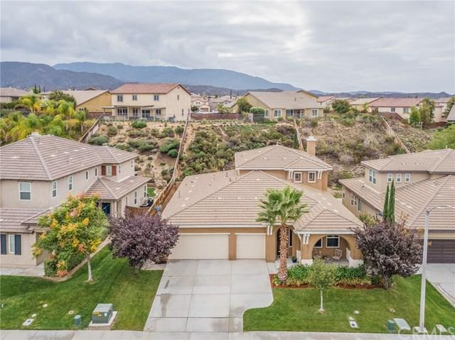 34039 Galleron Street, Temecula, CA 92592 (#SW18248614) :: The Laffins Real Estate Team