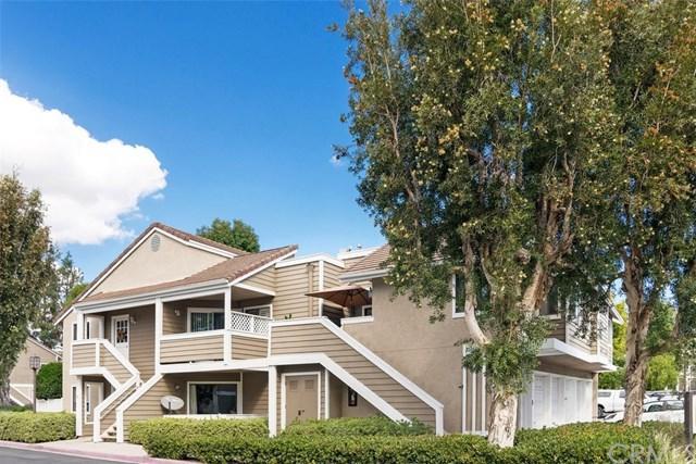 57 Laurel Lane, Aliso Viejo, CA 92656 (#OC18245144) :: Pam Spadafore & Associates