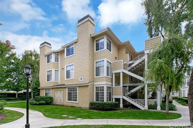 23412 Pacific Park Drive 9K, Aliso Viejo, CA 92656 (#OC18245321) :: Pam Spadafore & Associates