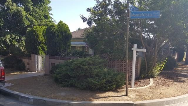 26246 Monte Vista Avenue, Lomita, CA 90717 (#SB18248547) :: Millman Team