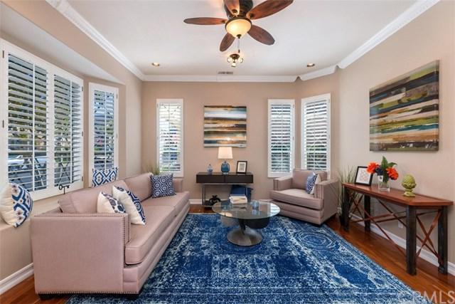 6 Seven Kings Place, Aliso Viejo, CA 92656 (#OC18244470) :: Pam Spadafore & Associates