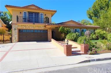 7250 Pondera Circle, West Hills, CA 91307 (#SW18248761) :: The Laffins Real Estate Team