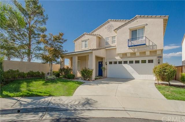 32358 Gardenvail Drive, Temecula, CA 92592 (#SW18248841) :: The Laffins Real Estate Team