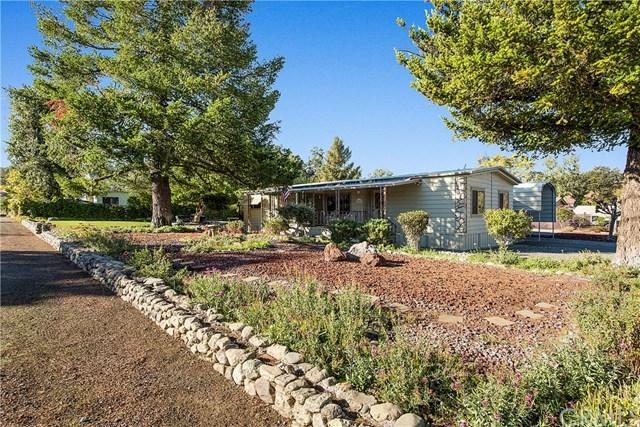 9725 Lake Street, Lower Lake, CA 95457 (#LC18248788) :: The Laffins Real Estate Team
