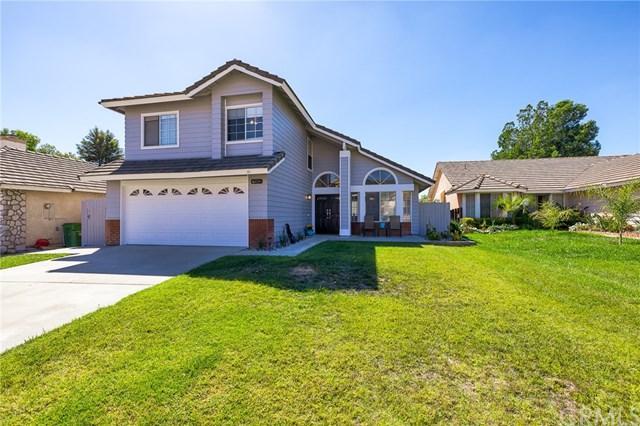 40799 Ginger Blossom Court, Murrieta, CA 92562 (#SW18248662) :: The Laffins Real Estate Team