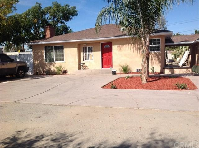 1655 Elm Drive, Norco, CA 92860 (#IV18248895) :: Millman Team