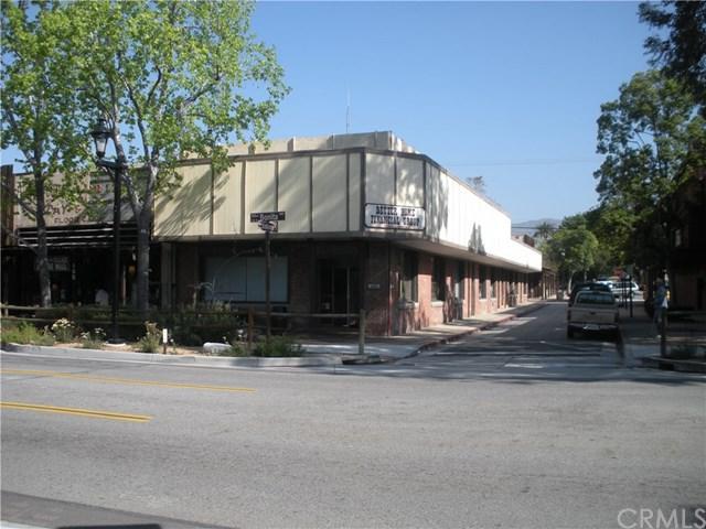151 W Bonita Avenue, San Dimas, CA 91773 (#WS18245900) :: The Laffins Real Estate Team
