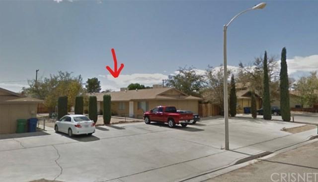 729 Atkins Street, Ridgecrest, CA 93555 (#SR18248934) :: RE/MAX Parkside Real Estate