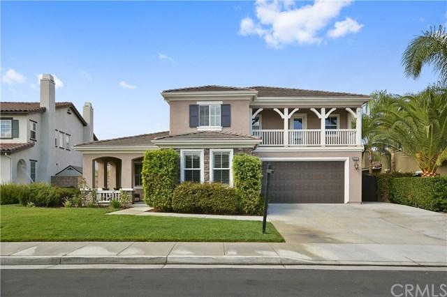 45523 Ponderosa Court, Temecula, CA 92592 (#SW18247850) :: The Laffins Real Estate Team