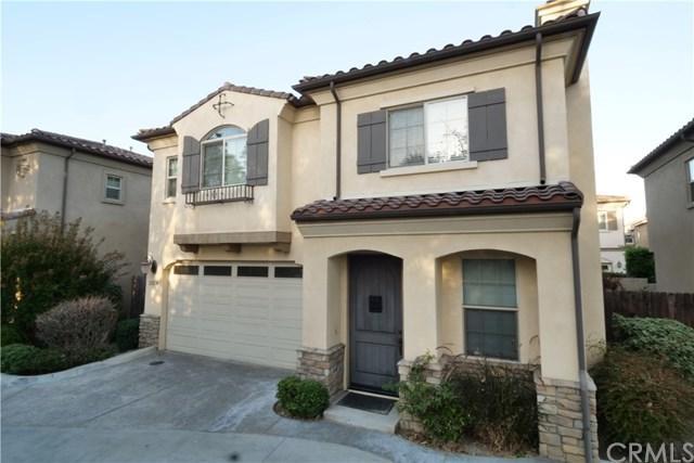 335 Genoa Street B, Monrovia, CA 91016 (#AR18248676) :: The Laffins Real Estate Team