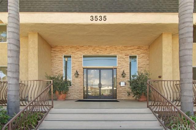 3535 Madison Ave #226, San Diego, CA 92116 (#OC18248985) :: The Laffins Real Estate Team