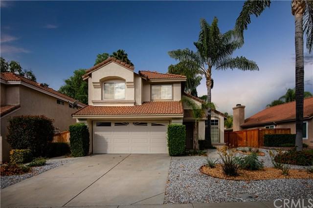 43119 Camino Casillas, Temecula, CA 92592 (#SW18248998) :: The Laffins Real Estate Team