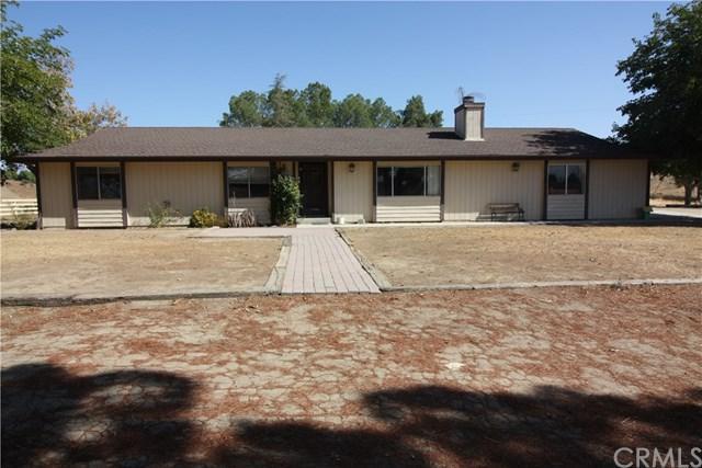 6380 Hawk Ridge Place, San Miguel, CA 93451 (#NS18244476) :: The Ashley Cooper Team