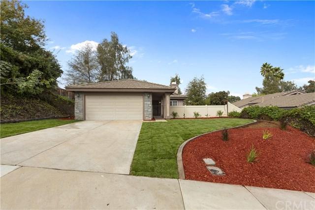 41597 Avenida De La Reina, Temecula, CA 92592 (#SW18249027) :: The Laffins Real Estate Team