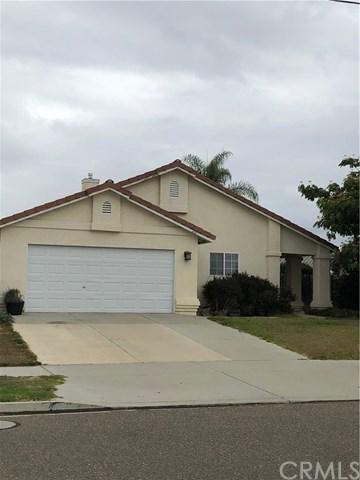 235 E Chestnut Street, Nipomo, CA 93444 (#PI18245244) :: Pismo Beach Homes Team