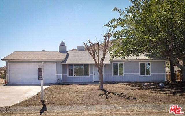 40111 Fieldspring Street, Lake Los Angeles, CA 93591 (#18396476) :: Group 46:10 Central Coast