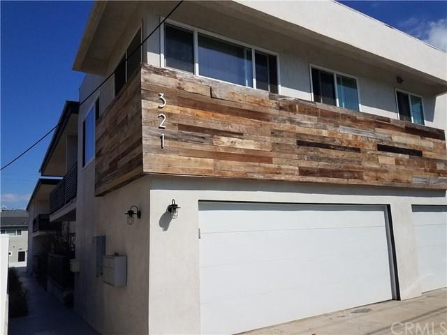 321 W El Segundo Boulevard, El Segundo, CA 90245 (#SB18247656) :: PLG Estates