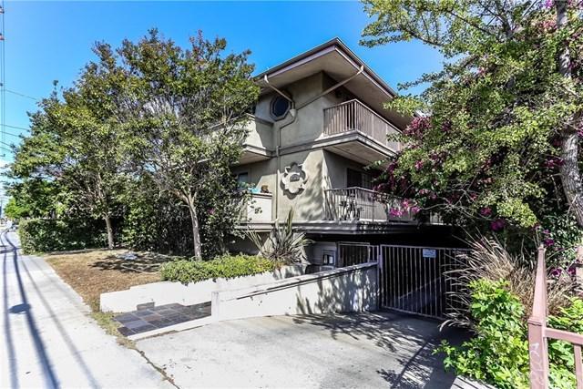 15716 S Normandie Avenue #8, Gardena, CA 90247 (#SB18248984) :: Keller Williams Realty, LA Harbor