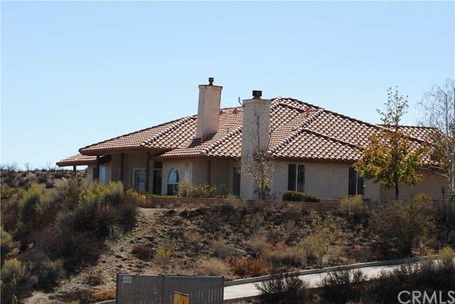 6580 Braceo Street, Oak Hills, CA 92344 (#IV18247344) :: The Laffins Real Estate Team