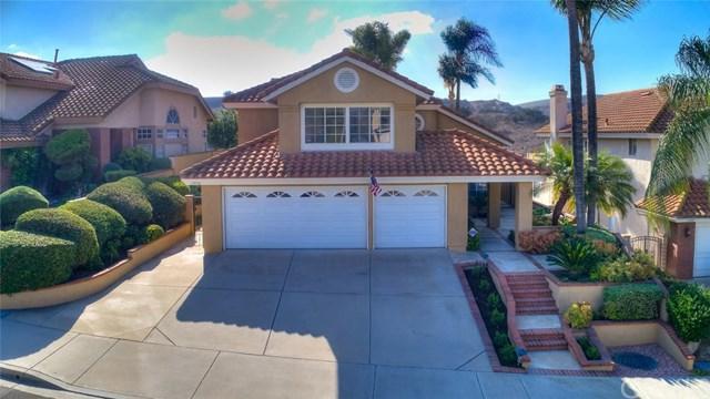 13156 San Rafael Drive, Chino Hills, CA 91709 (#TR18248866) :: Mainstreet Realtors®