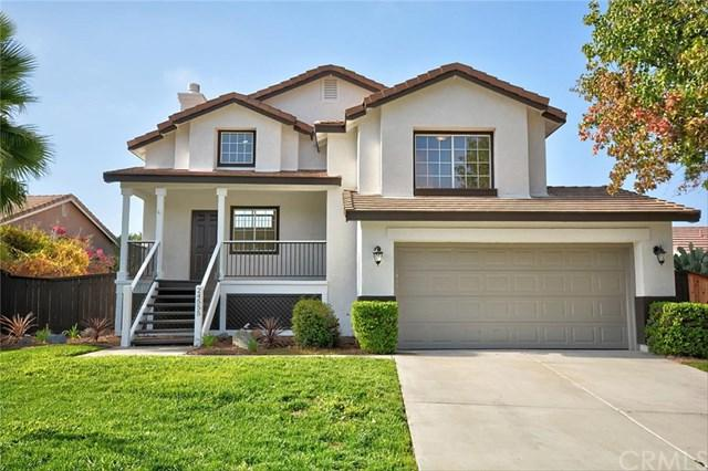 24555 Malbec Street, Murrieta, CA 92562 (#WS18246855) :: The Laffins Real Estate Team