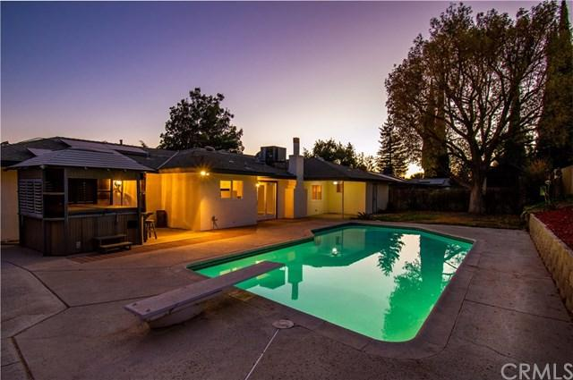4308 Bonaire Street, Bakersfield, CA 93306 (#SW18249153) :: The Laffins Real Estate Team