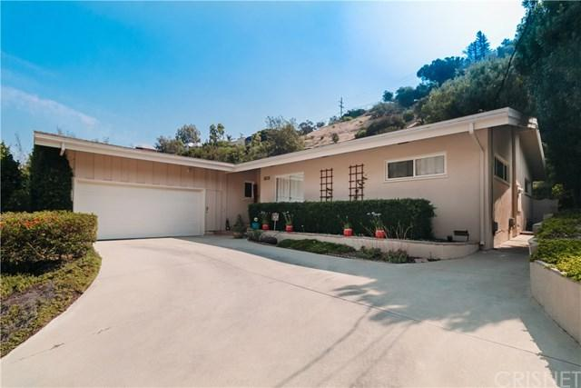 3658 Ventura Canyon Avenue, Sherman Oaks, CA 91423 (#SR18249256) :: Team Cooper | Keller Williams Realty Chico Area