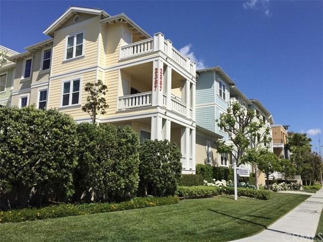 2367 Jefferson Street #315, Torrance, CA 90501 (#SB18249353) :: RE/MAX Empire Properties