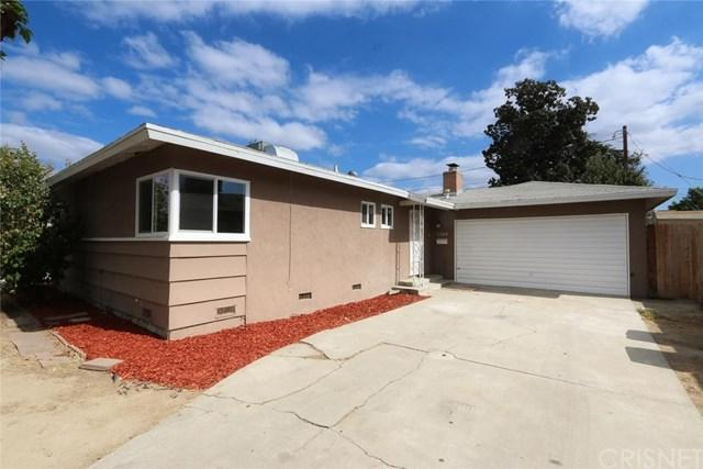 1808 Cromwell Court, Bakersfield, CA 93304 (#SR18248935) :: The Laffins Real Estate Team
