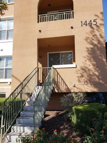 1445 Fruitdale Avenue #201, San Jose, CA 95128 (#ML81727555) :: Fred Sed Group