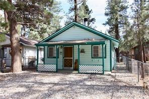 2058 9th Lane, Big Bear, CA 92314 (#PW18249503) :: The Laffins Real Estate Team