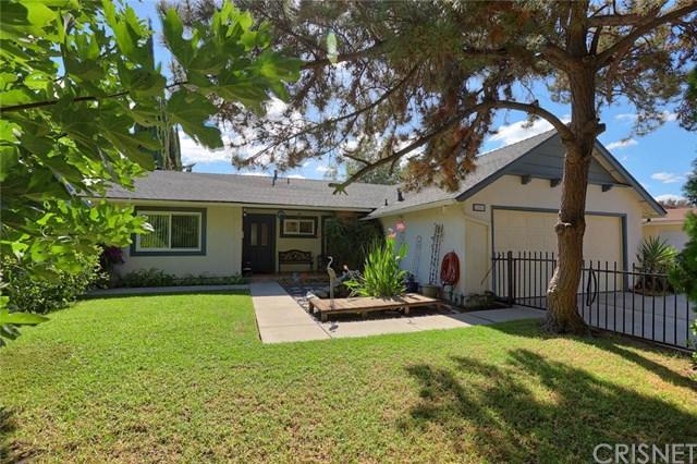 22508 Marlin Place, West Hills, CA 91307 (#SR18248804) :: The Laffins Real Estate Team