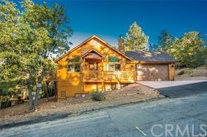 1198 Alameda Road, Big Bear, CA 92314 (#PW18249559) :: Millman Team