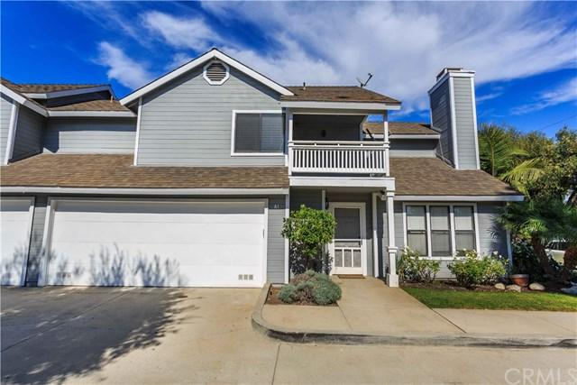 2435 Orange Avenue A1, Costa Mesa, CA 92627 (#PW18245410) :: Mainstreet Realtors®