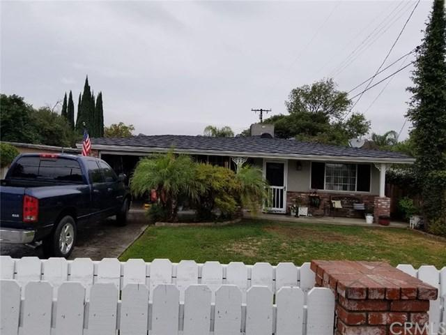 1603 Kwis Avenue, Hacienda Heights, CA 91745 (#MB18249525) :: Millman Team