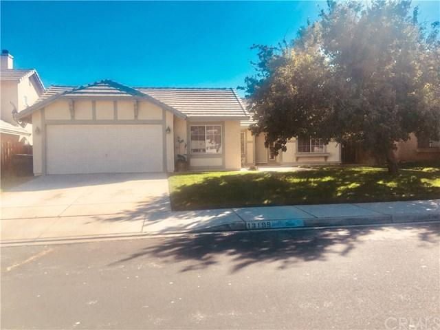 13199 Aurora Avenue, Victorville, CA 92392 (#CV18249651) :: Mainstreet Realtors®
