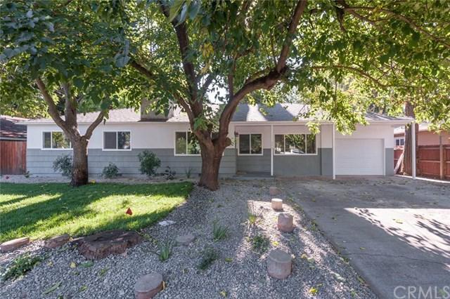 295 E Lassen Avenue, Chico, CA 95973 (#SN18247523) :: The Laffins Real Estate Team
