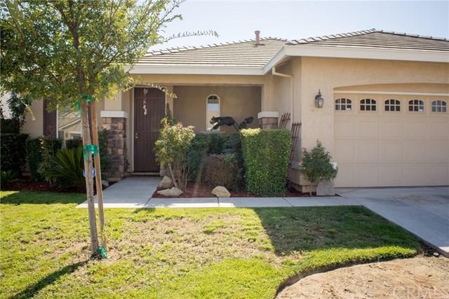 978 San Carlos, Madera, CA 93637 (#OC18249715) :: The Laffins Real Estate Team