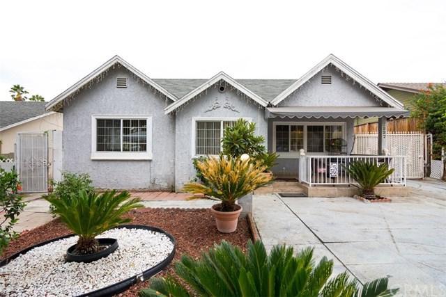 1227 Sinaloa Avenue, Pasadena, CA 91104 (#AR18249739) :: Mainstreet Realtors®