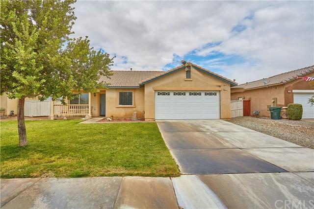 11828 Taylor Street, Adelanto, CA 92301 (#CV18249728) :: Mainstreet Realtors®