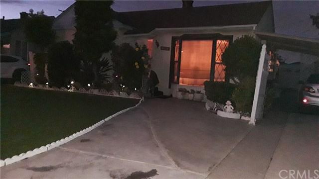 3213 W 153rd Street, Gardena, CA 90249 (#SB18249760) :: Keller Williams Realty, LA Harbor