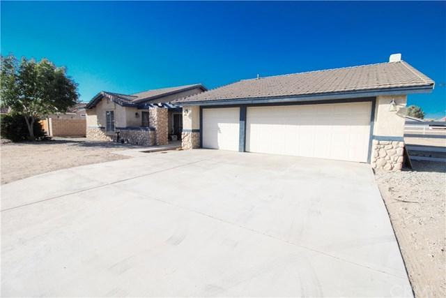 20234 Ochoa Road, Apple Valley, CA 92307 (#CV18249772) :: Mainstreet Realtors®