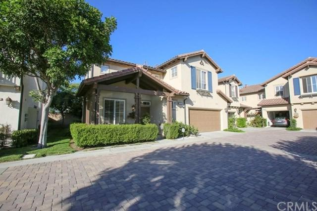 7079 Depoe Court, Huntington Beach, CA 92648 (#PW18249787) :: DSCVR Properties - Keller Williams
