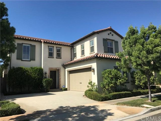 129 Beechmont, Irvine, CA 92620 (#OC18237343) :: Teles Properties | A Douglas Elliman Real Estate Company