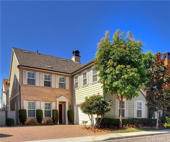 17291 Wareham Lane, Huntington Beach, CA 92649 (#OC18248805) :: DSCVR Properties - Keller Williams