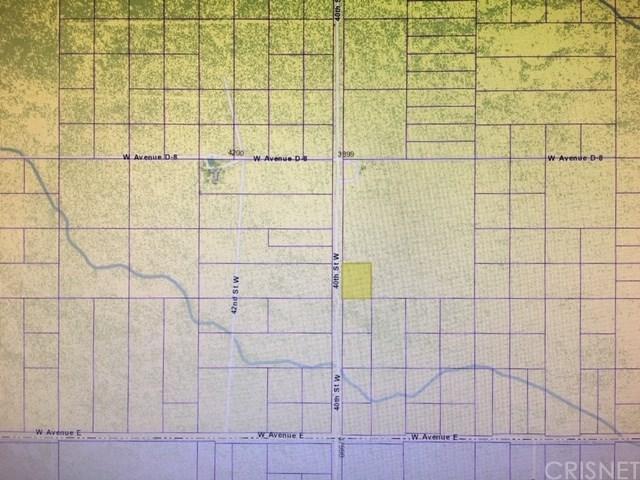 0 Vac/40 Stw/Vic Avenue D12, Antelope Acres, CA 93536 (#SR18249806) :: RE/MAX Masters