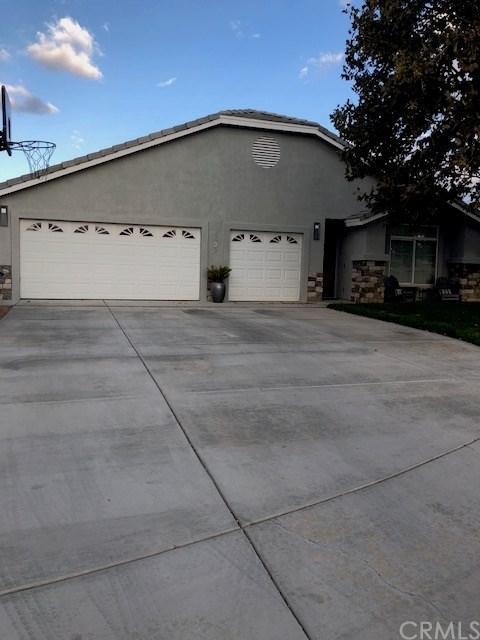 8931 Breckenridge Avenue, Hesperia, CA 92344 (#CV18249287) :: Mainstreet Realtors®